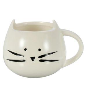 High-Quality-300ml-Cute-Couples-Cup-One-Pcs-White-Black-font-b-Cat-b-font-font