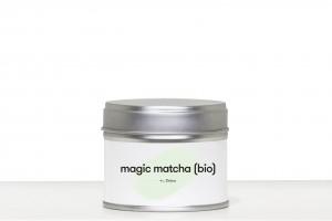magic matcha