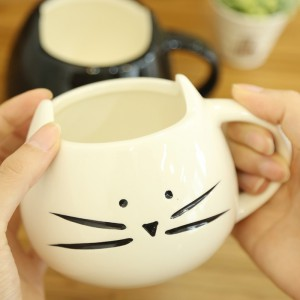 creative-home-life-black-and-white-cat-mug-Milk-pottery-coffee-mugs-b84