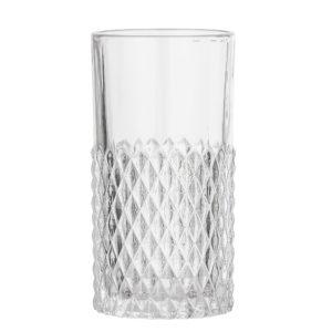 long glass diamond