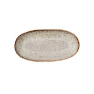 sandrine plate grau 3