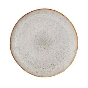 sandrine plate grau