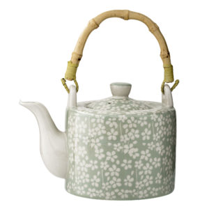 seeke teapot